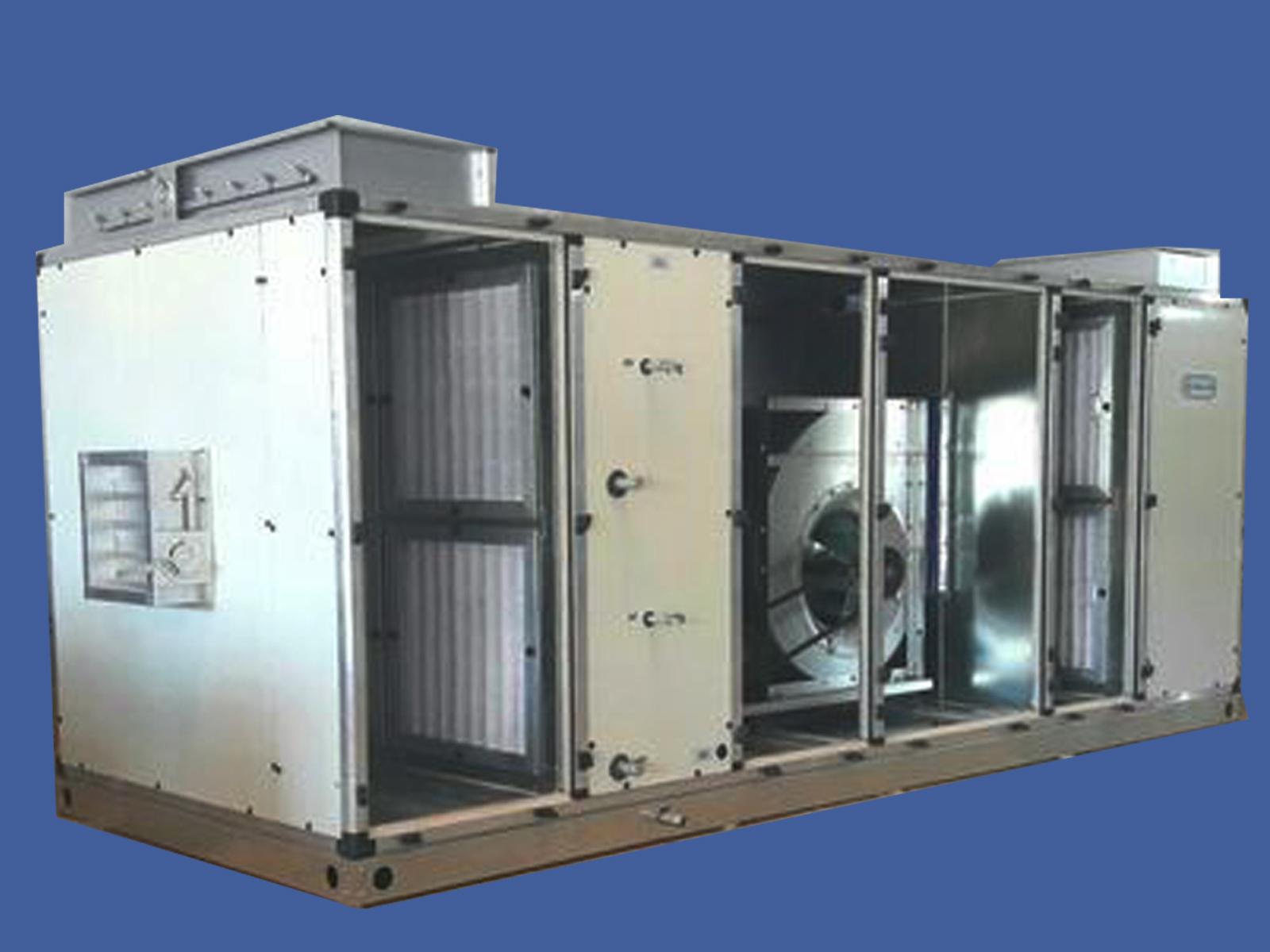 Air Hundling Unit AHU
